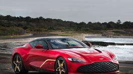 Aston Martin DBS GT Zagato - 2019
