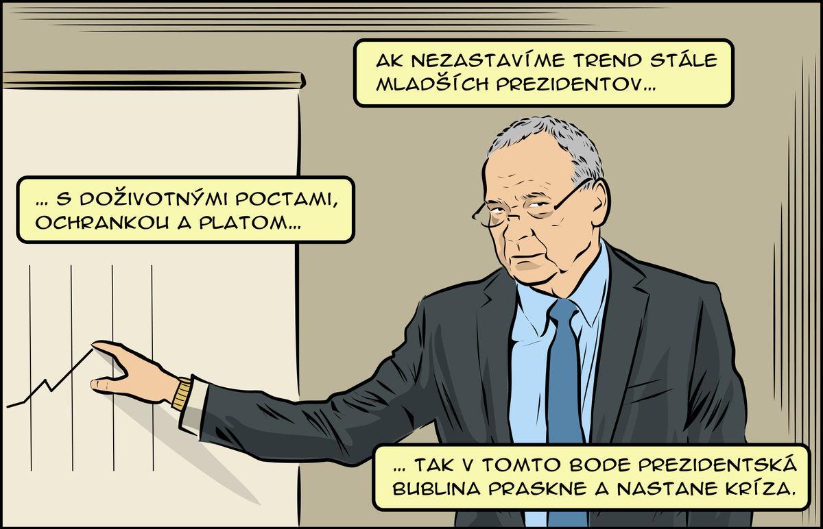 Karikatúra 09.10.2019