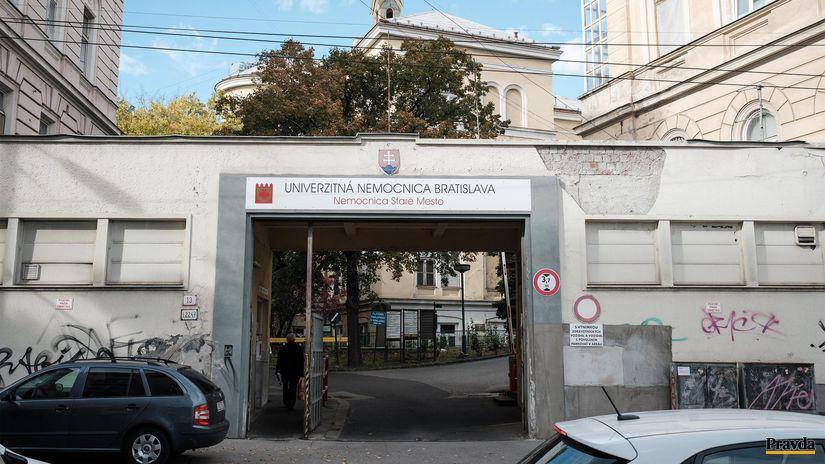 mickiewitzova nemocnica