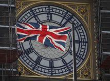 Británia a Európska únia dosiahli dohodu o brexite