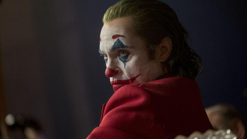 Joaquin Phoenix, joker, film joker,