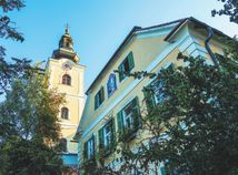 Kostol, Rakúsko, Štajersko,