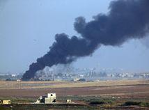 Turecko Sýria Kurdi operácia začiatok