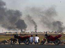 Kurdi sa dohodli s Damaskom na rozmiestnení armády na hranici s Tureckom