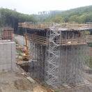 Nové mosty aj tunel, prešovská D1 finišuje. Pozrite si najnovšie zábery