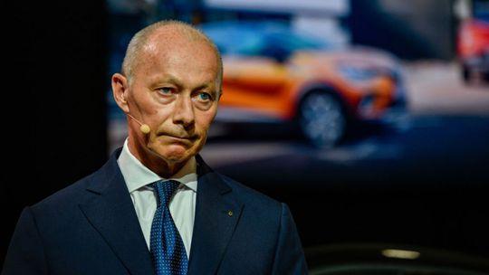 Renault prišiel o šéfa. Z hodiny na hodinu