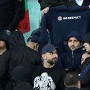 Bulhari, UEFA