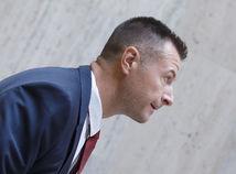 Gábor Gál / minister spravodlivosti /