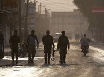 Sýria / vojak / vojaci /