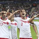 Turecko, futbalisti