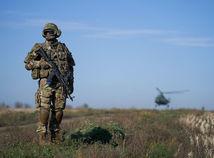 Ukrajina / vojak /