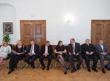 členovia súdna rada praženková kosová