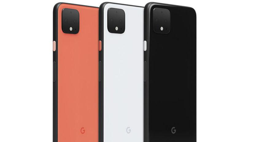 Google, Pixel 4, Pixel, smartfón