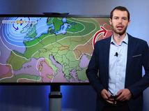 Radikálna zmena počasia! Dá víkend dôraznú bodku za babím letom?