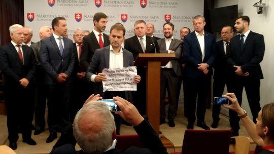 SR Bratislava Smer Gorila Matovič TK BAX