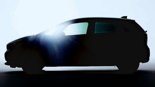 Honda Jazz: Štvrtá generácia už v Tokiu. A len ako hybrid!