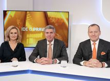 Bugár: V Threeme sú aj opozičníci, zverejnil by som to celé. Kollár o pravosti nepochybuje