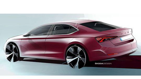 Škoda Octavia: Toto je štvrtá generácia. Oficiálne!