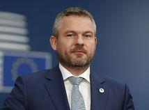 Premiér o bezpečnostnej rade k aktivitám Naďa: Nič nemôžem potvrdiť ani vyvrátiť