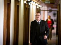 Polícia zasahovala u bývalého generálneho prokurátora Dobroslava Trnku