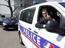 Francúzsko  Christophe Castaner