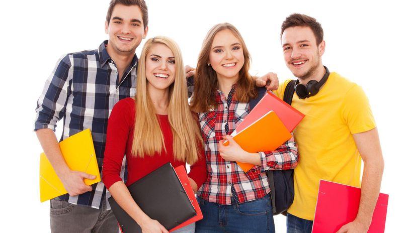 žiak, študent, škola, vzdelanie