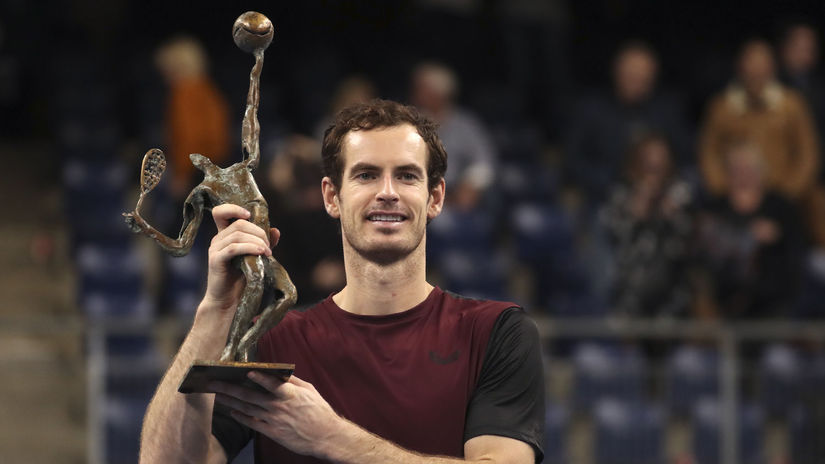 Andy Murray,