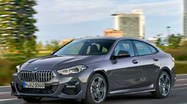 BMW 2 Gran Coupé - 2019
