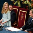 Dojatá kráľovná Letizia! Jej krásna dcéra zvládla svoj veľký deň