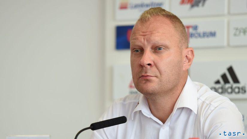 Marek Ondrejka