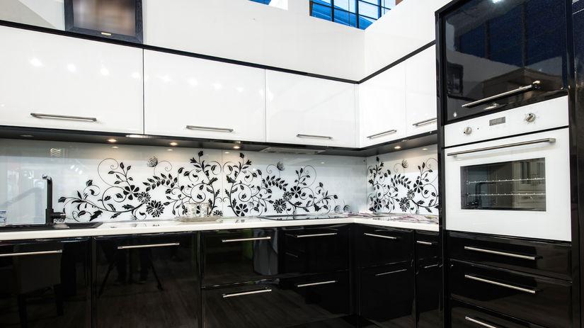 moderná kuchyňa