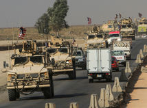 sýria, irak, usa, kurdistan, vozidlá, armáda