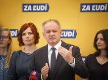 Kiska navrhuje vytvoriť Blok zmeny. Sulík priznal rokovania,  KDH chce ísť do volieb samostatne
