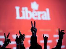 Kanada / voľby /