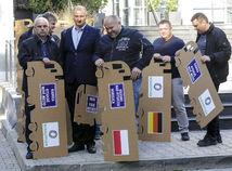 D3, protest, Kysuce, Orava