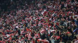 Slavia, fanúšikovia