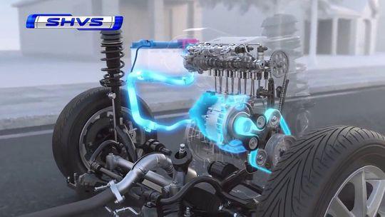 Suzuki prejde na mild-hybridy. Aj Vitara a SX4 S-Cross