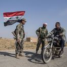 Rusko pohrozilo, že sýrskych Kurdov rozdrví turecká armáda