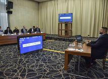úrad ochrana oznamovateľov korupcia
