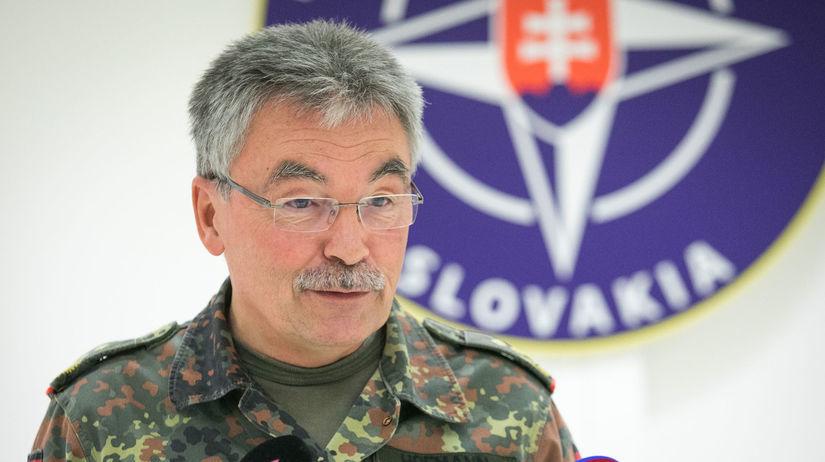 NATO / Manfred Hofmann /