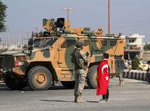 Sýria / Turecko /