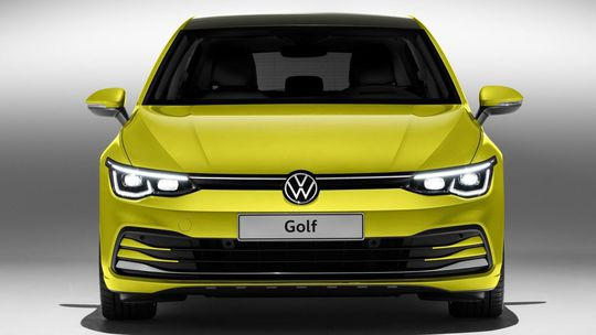 VW Golf: 'Digitálna' generácia prezradila slovenské ceny. Štartuje pod 17 000 €