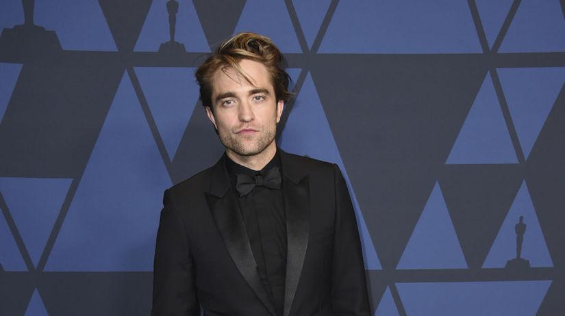 Na vyhlásení cien nechýbal ani herec Robert...