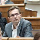parlament, Galko,