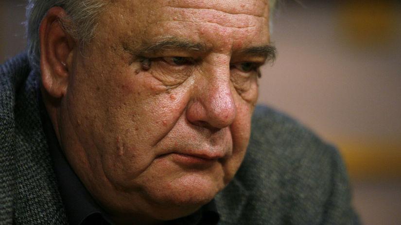 Rusko Vladimir Bukovskij spisovateľ disident...