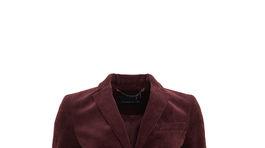 Dámske menčestrové sako Pietro Filipi, predáva sa za 239 eur.