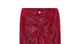 Nohavice z kolekcie Giambattista Valli pre H&M, budú v limitovanom predaji za 199 eur vo vybraných obchodoch a online.