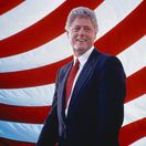Bill Clinton prezident