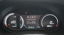 Kia e-Niro - test 2019