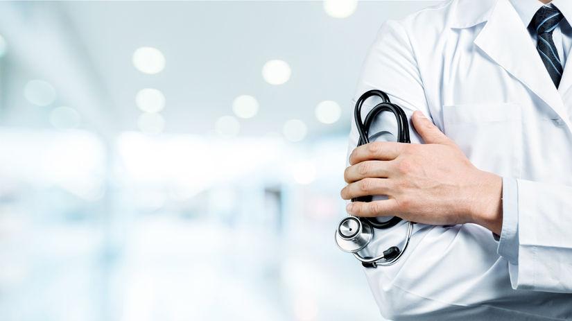 doktor, fonendoskop